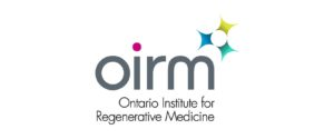 Ontario Institute for Regenerative Medicine (OIRM)